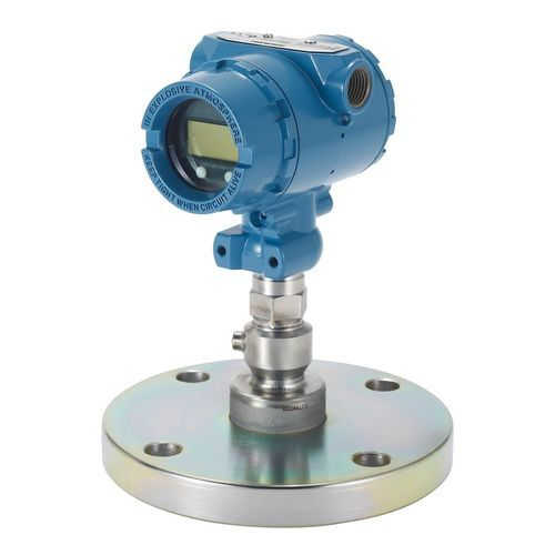 Pressure Vacuum Transmitter