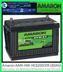 AAM-HW-HC620D31R Amaron Batteries
