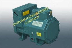 Industrial Bitzer Compressor