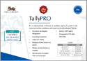 Tally Education Course (tally Pro With Gst)