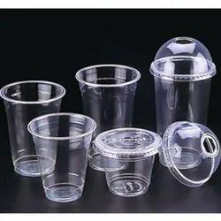 PET Glass