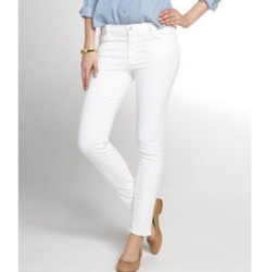 Ladies Stretchable Jeans, Waist Size: 32.0