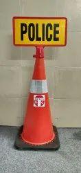 Traffic Cones PU