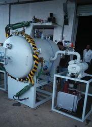 Vacuum Annealing & Hardening Furnace