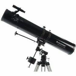 Celestron Power Seeker 114 Eq Manual Telescope