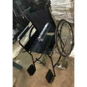 Manual Foldable Wheelchair