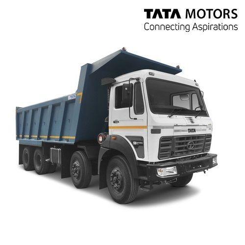 TATA LPK 3118 Tippers, Tata Motors Limited - MHCV Division