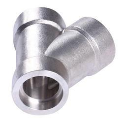 ASME SB366 Monel 400 Butt Weld Pipe Fitting