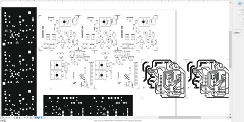 Gerber Pcb To Corel Draw File At Rs 600 Unit Printed Circuit Board Design Services प स ब ड ज इन ग सर व स प स ब ड ज इन सर व स प स ब ड ज इन स व ए New Items Phenix Pcb Kolkata