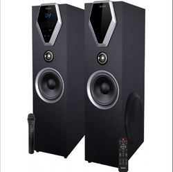 Mitashi 2.0 Ch TWR 8480 BT 6000 Watts PMPO Tower Speaker With Bluetooth