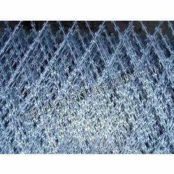Razor Spike Wire