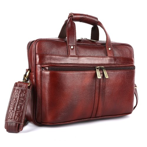 Hammonds Flycatcher Genuine Leather Bag