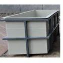 Insulated Plastic Tanks
