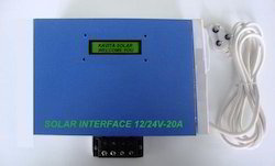 Solar Interface 12/24V-20A