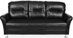 Aurich Three Seater Nilkamal Sofa Set