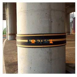 Column Guard
