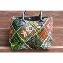 Women's Indian Vintage Banjara Shoulder Bag