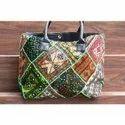 Women's Indian Vintage Banjara Shoulder Bag