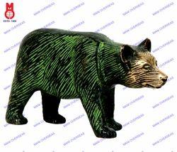 Bear Standing Statue