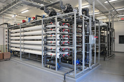 Automatic Membrane Systems