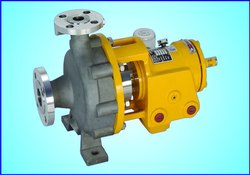 Slurry Pump For Metal Industry