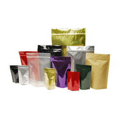 Flexible Packaging Bag