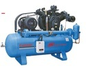 Evolution Reciprocating High Pressure Duplex Air Compressor