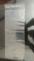 Side Sealed Flap & Tape Bag