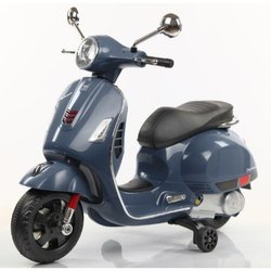Kids 12V Battery Operated Toyhouse Vespa Scooter