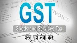 GST & Taxation