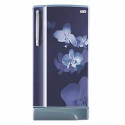 Godrej RD EDGESX 221 CT 3.2 Indigo Orchid Refrigerator