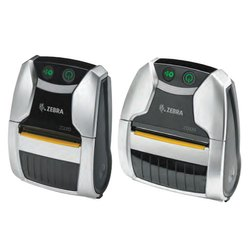ZQ300 Series Zebra Mobile Label Printer