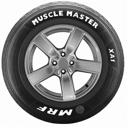 Muscle Master Force Motors Tyre