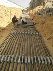 HT - LT Cable Laying Services