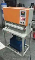 Blister Packing Machine (Hydraulic)