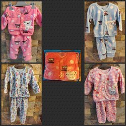 Kids Night Suits