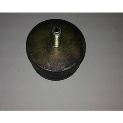 Hollow Blocks Rubber Mount