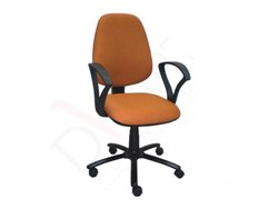 802 Executive Medium Back Chair