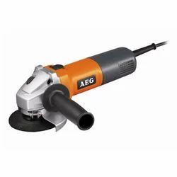 AEG Angle Grinder, Warranty: 6 months