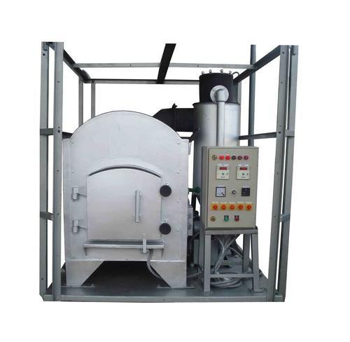 Incinerator For Garbage Waste
