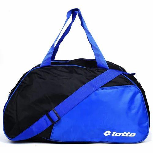 89e37efe680f Lotto Duffle Bag