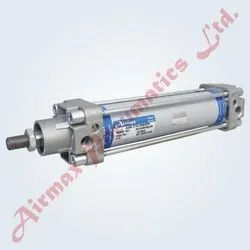 Pneumatic Cylinder As Per ISO 6431 & CETOP RP43P