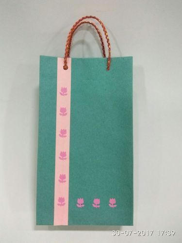 Decorated gift bags at rs 15 piece haath se bane kaagaj ke bag decorated gift bags negle Gallery