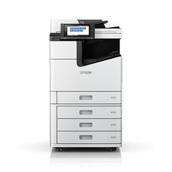 Epson Colour Copier WF- C20750