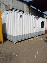 Container Site Office Cabin