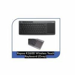Rapoo K2600 Wireless Touch Tablet Keyboard