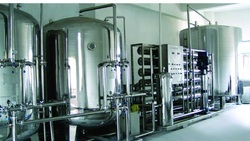 Industrial RO System, 5000-30000, Automatic Grade: Automatic