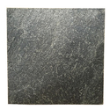 Toshibba Impex Black Silver Shine Slate Stone, 16 Mm
