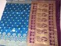 Designer Fancy Silk Sarees
