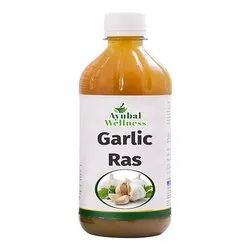 Garlic Ras (Reduce Blood Pressure)